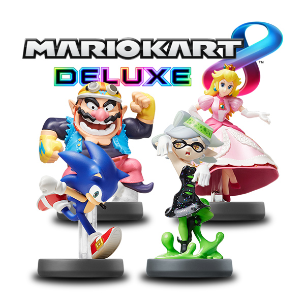 Nitrotag Mario Kart 8 Deluxe Pack 3 Codejunkies