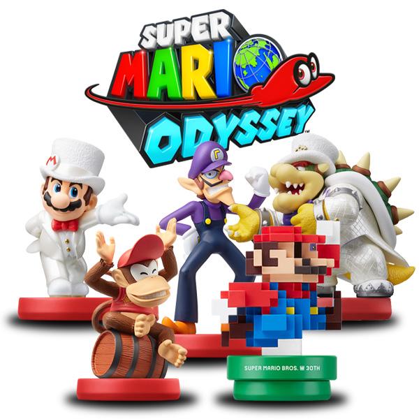 Nitrotag Mario Odyssey Pack 1 Codejunkies