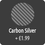 Carbon Silver