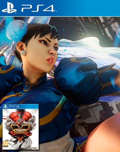 Street Fighter V Chun Li Moves And Challenges Prime Macro