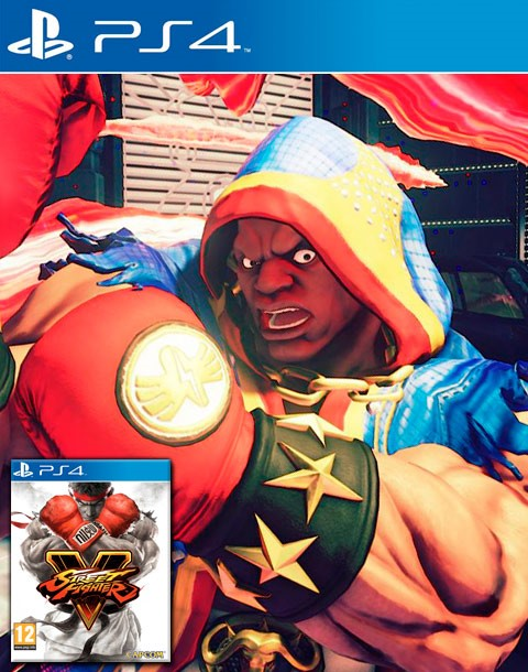 Street Fighter V Balrog Moves and Challenges Prime Macro