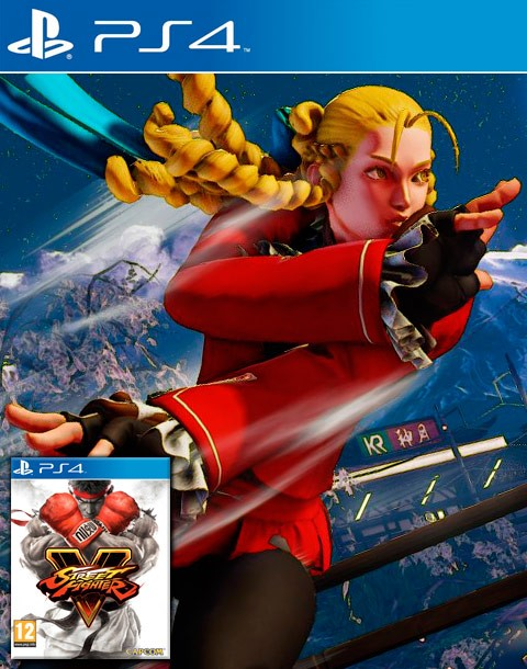 Street Fighter V Karin Moves and Challenges Prime Macro