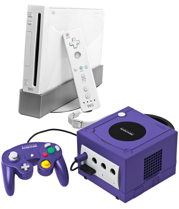 how to play gamecube games from sd card on gamecube