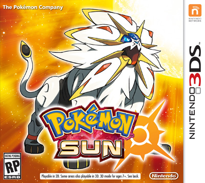 Powersaves Prime for Pokemon Sun (EU) PG000019