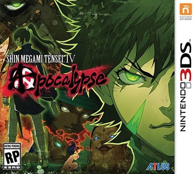 Powersaves Prime for Shin Megami Tensei IV: Apocalypse (US)